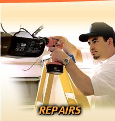 Wake Forest Garage Door Repair Services